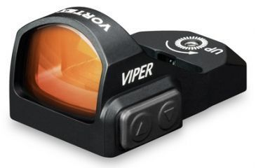 vortex red dot scope